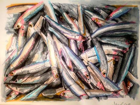 Friday Fish Market