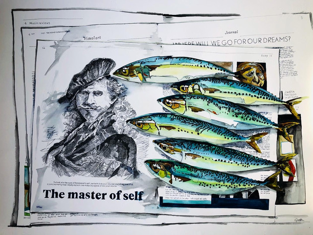 The Master of Self