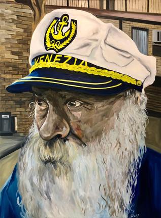 Leagh Portrait n.2