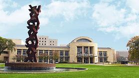 University of Houston Library