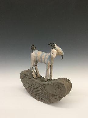 Rocking Goat 3