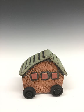 Mobile Home 50
