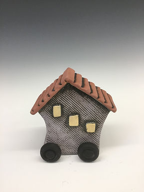 Mobile Home 21