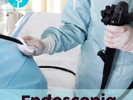 ¿Qué es la Endoscopía?
