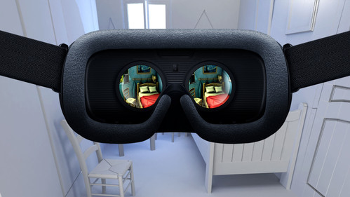The Arles VR Experience