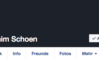 schnoed goes facebook!!!!