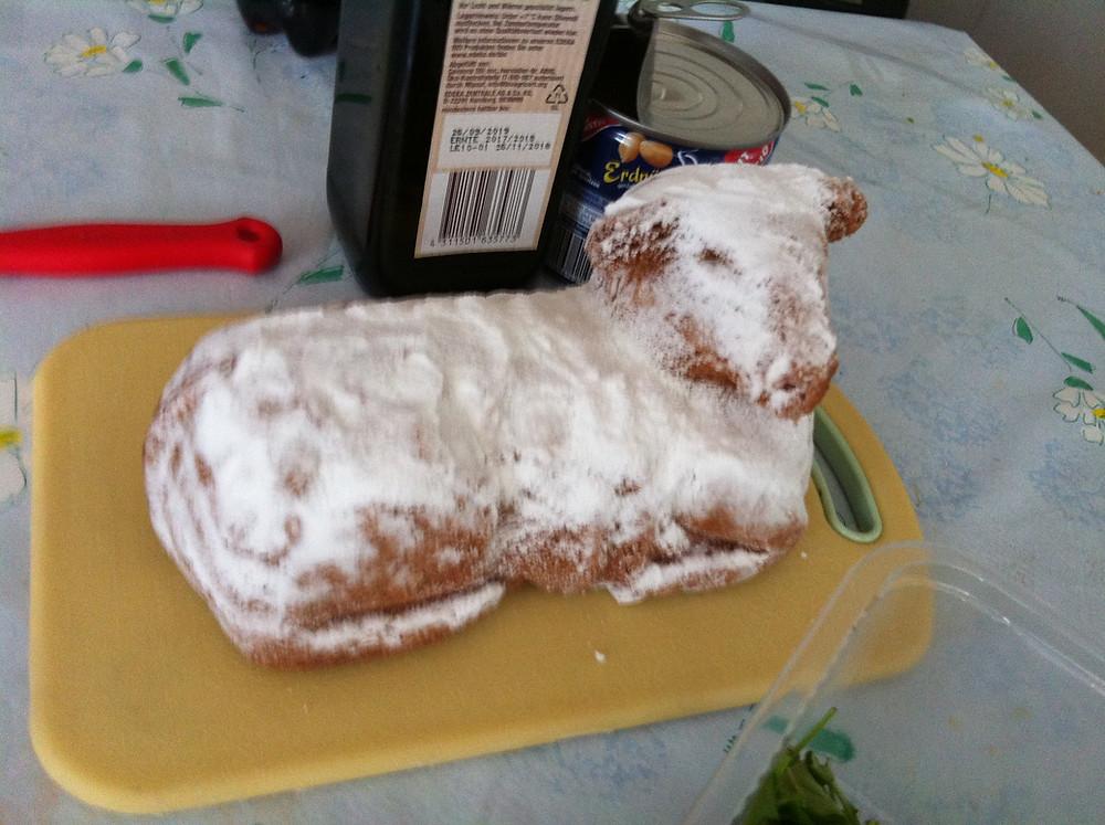 Zucker Schaf von Pamband