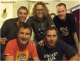 die Pamband reunion 2011