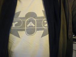 Yaz-t-shirt