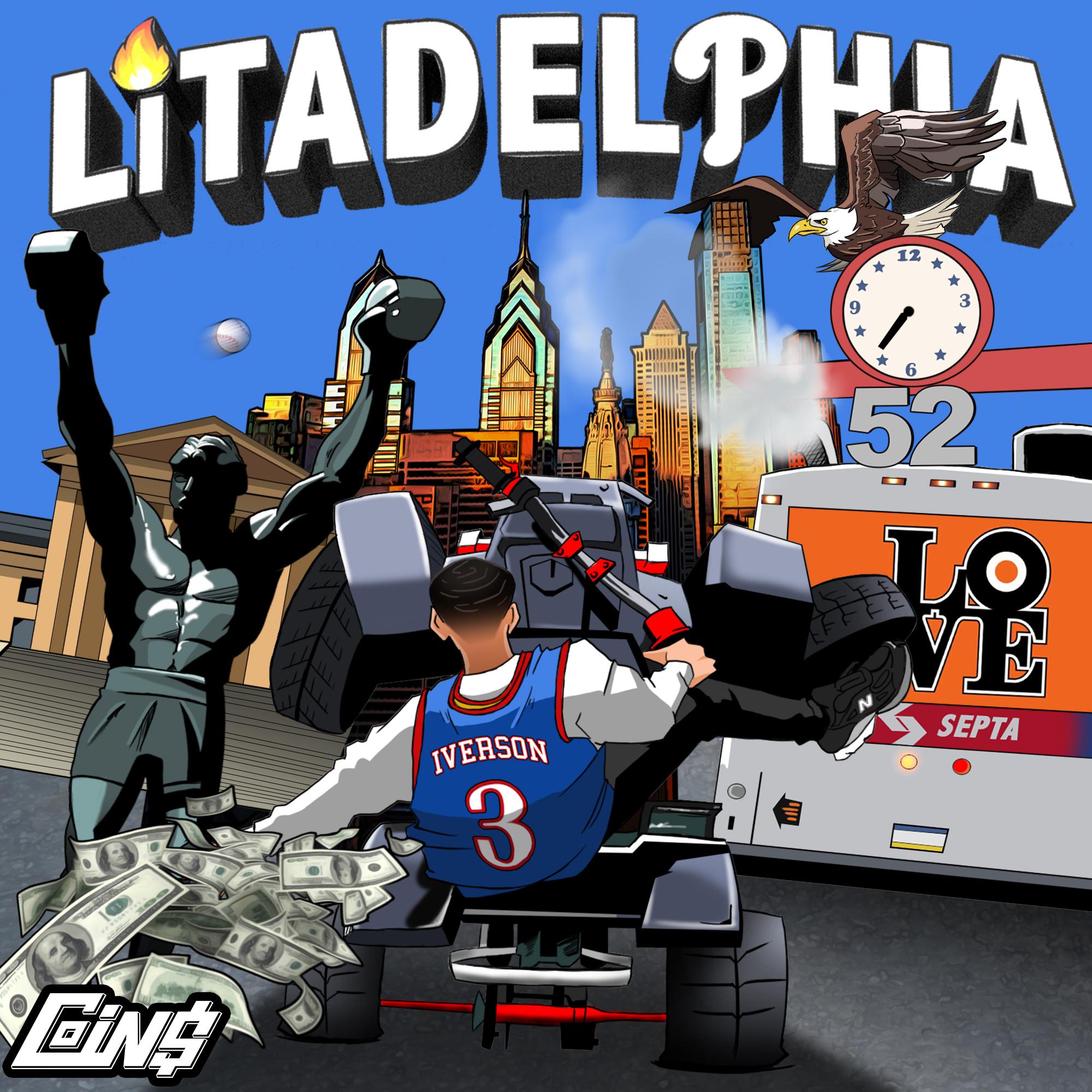 illphiadelphia cover