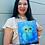 Thumbnail: Galileo Owl Painting