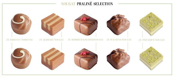 Nougat Praliné Selection