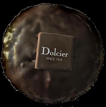 """4 Lebkuchen """"Truffes Dolcier Zartbitter"""""""