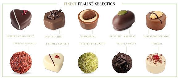 Finest Praliné Selection