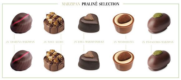 Marzipan Praliné Selection