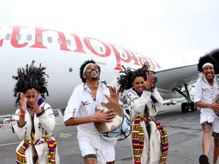 News - Ethiopian Airlines Contemplating Assisting African National Start-ups