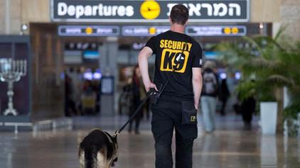 Aviotec - Reducing Airport Landside Terrorist Threats