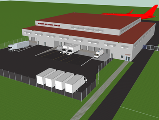 Aviotec - Liberia Logistics Market & Cargo Facility Study for the IFC-World Bank