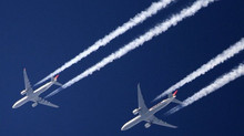 News - Aviation Industry Agrees Deal to Cut CO2 Emissions