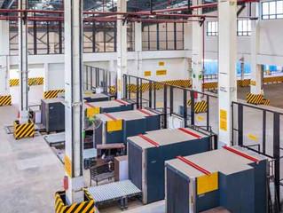 News - Mumbai's Chhatrapati Shivaji Unveils New Specialised Cargo Facility