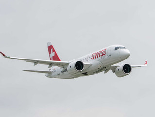 News - Bombardier Starts C-Series Production Ramp-up