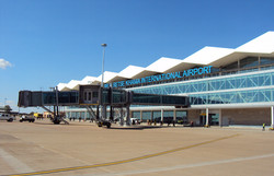 Botswana Aviation Sector Master Plan