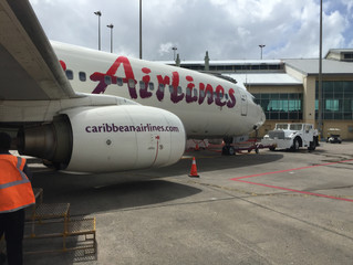Aviotec - Facility & Operational Assessment for Caribbean Airlines - Piarco International Airpor