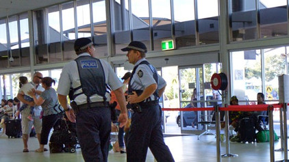 News - ACI Meets TSA to Discuss Landside Security and UN Resolution