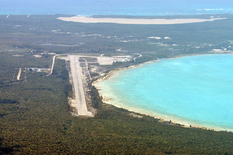 Aviotec - New Airport Site Selection Studies for the Family Islands, Bahamas