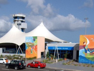 Aviotec - Transaction Advisors for Cabo Verde Airports Concession