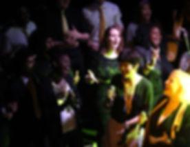 Soul Sanctuary Gospel Choir at Jazz Cafe