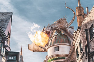hungarian-horntail-dragon-at-universal-s