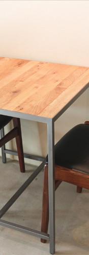 テーブルチェア