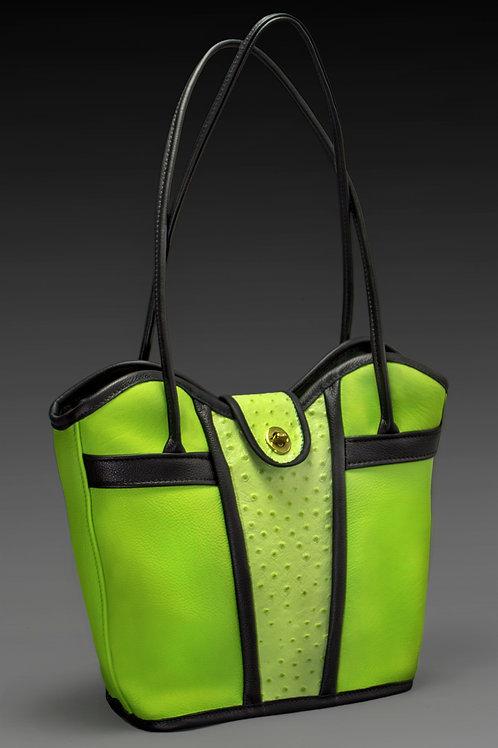 Green Bustier