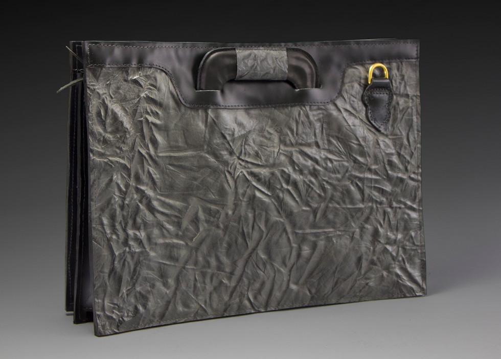 Shark Zip-Top Briefcase