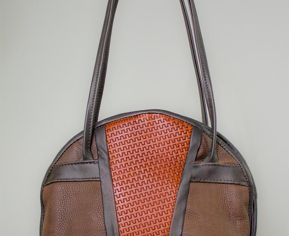 Basket Weave Scallop