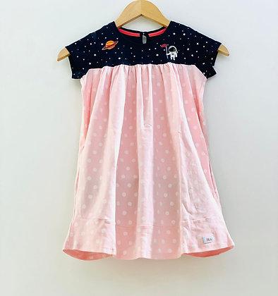 Astro Dress