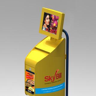 Skybill Dropbox