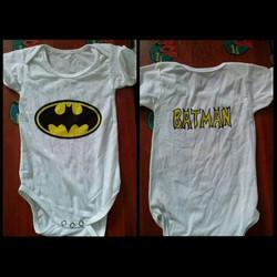 Body personalizado  Batman