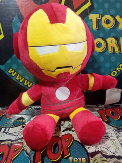 Peluche Iron man