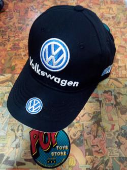 Volkswagen bordada