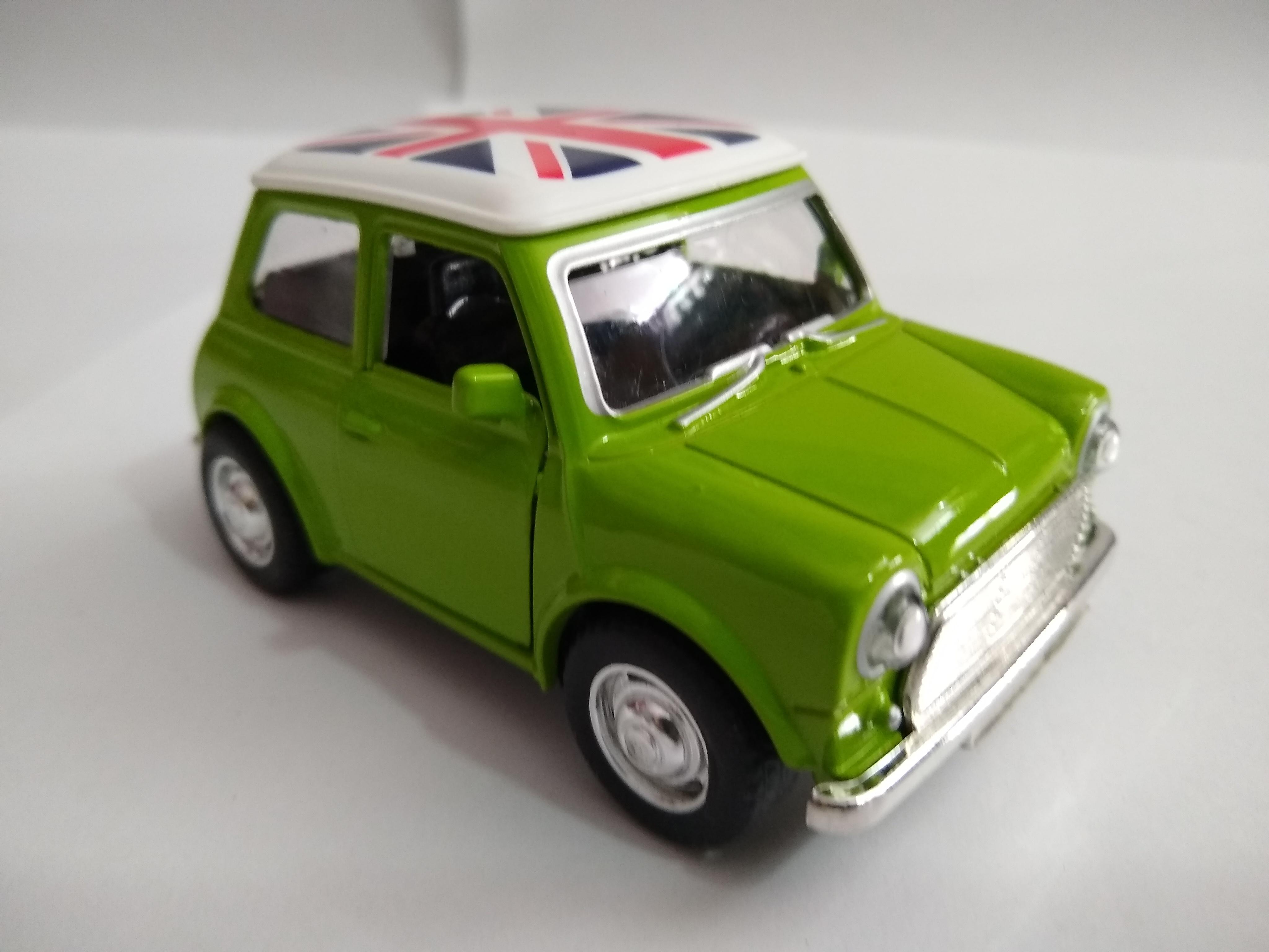 Mini Coper