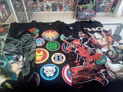 camisetas Marvel1