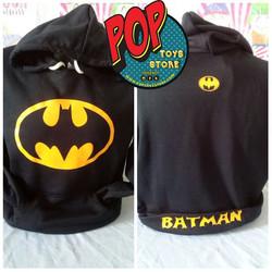 Buzo Batman 8
