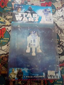 Figura Blister R2-D2