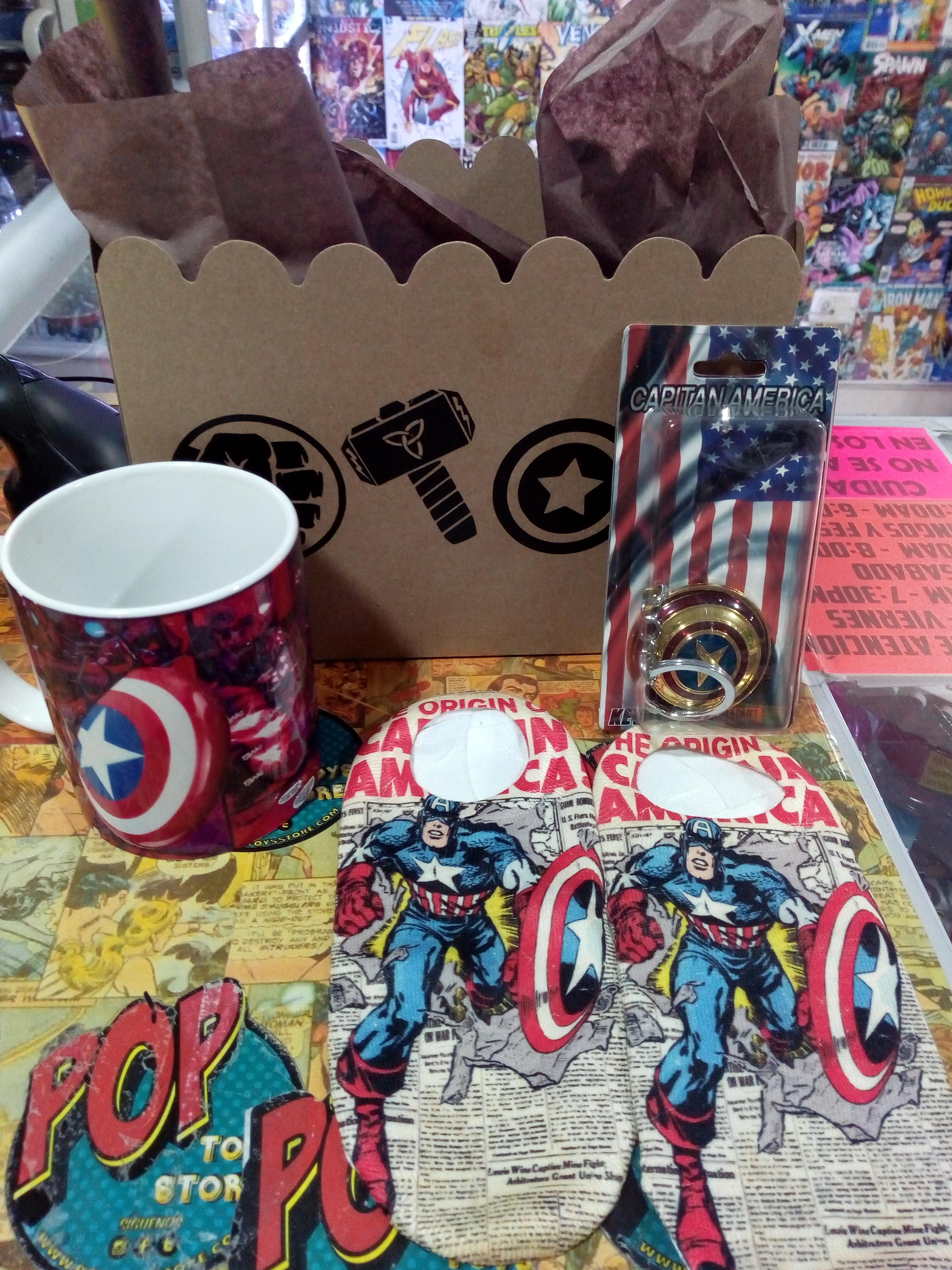 Caja regalo 15