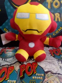 Peluche Iron  Man 2