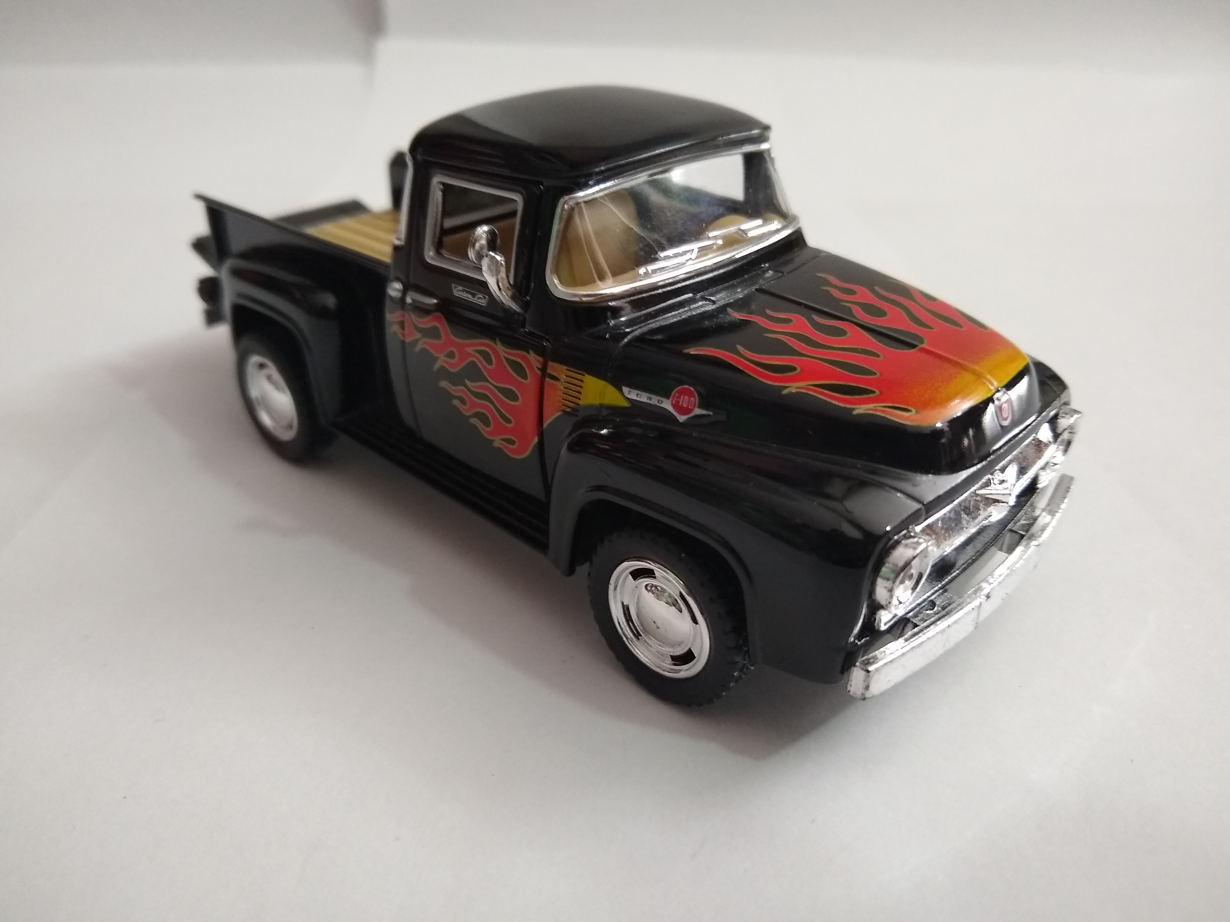 1956 Ford-f100