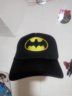 Gorra Batman 3