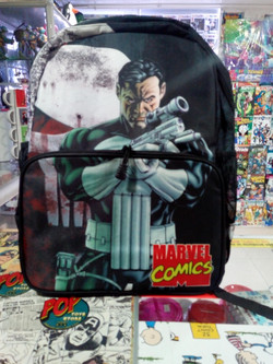 MORRAL PUNISHER